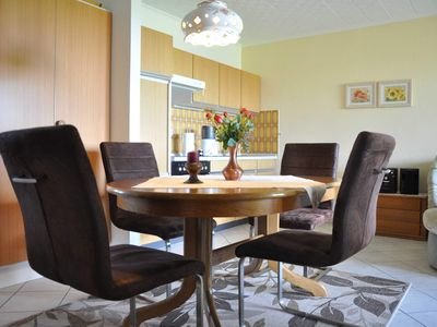 """Photo for """"Land view"""" G. Reimann FW 2 - Apartments at G. Reimann"""