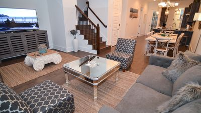 Photo for New Home Steps to Rosemary Beach~Open May dates 20% off per night rate