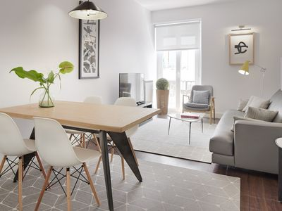 Photo for Apartment Marina by FeelFree Rentals