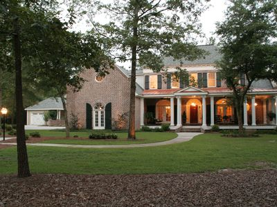 Photo for Beautiful Southern Living Masters Rental