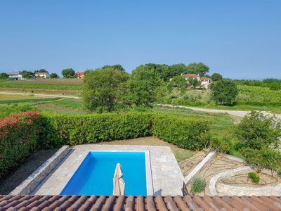 Photo for Vacation home Robinia in Vižinada - 4 persons, 2 bedrooms