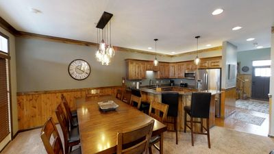 Photo for Black Bear Crossing 32- Ski In/Out, Hot Tub, Game Room, Dog Friendly! 4 Kings
