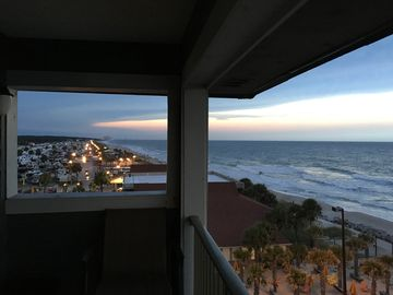 South Side Villa Section, Surfside Beach, SC, USA