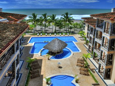 Photo for JACO BEACH PENTHOUSE @ BAHIA ENCANTADA | PRIVATE ROOFTOP | GUARANTEED BEST PRICE