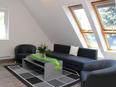 Photo for Apartment / app. for 4 guests with 65m² in Thiessow (110638)