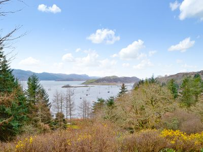 Photo for 4 bedroom accommodation in Ardfern, near Lochgilphead