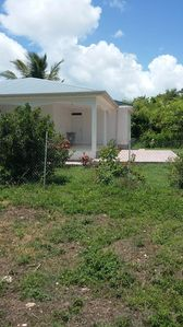 Photo for House in the countryside and close to the sea between Sainte Anne and Saint François