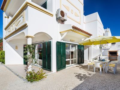 Photo for House 428 m from the center of Altura with Internet, Air conditioning, Parking, Terrace (743137)