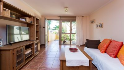 Photo for Comfortable bungalow with wifi and free parking, ideal for families