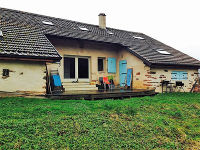 Photo for Quiet house with open views and all the comfort in the heart of Alsace