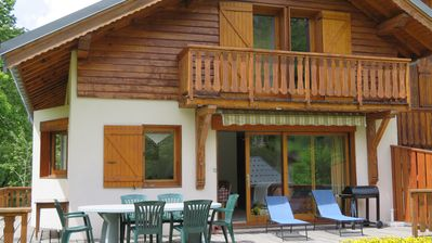 Photo for Chalet in Valloire 11 people 4 stars