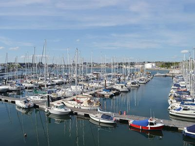 Photo for 5 bedroom accommodation in Mount Batten, near Plymouth