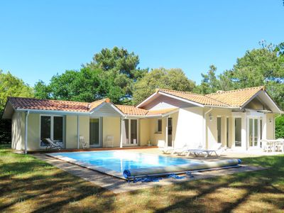 Photo for Vacation home Green Parc (LCA308) in Lacanau - 8 persons, 4 bedrooms