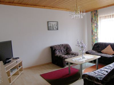 Photo for Boutique Holiday Home near Ski Area in Lehen