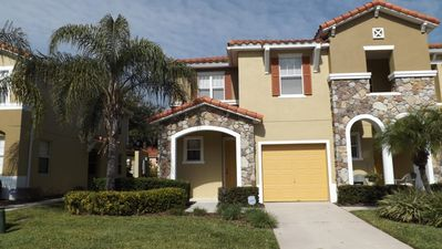Photo for Compass Bay, very close to Disney World. 4 bedrooms 3 bathrooms