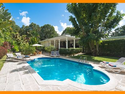 Photo for Sandy Lane 8 - 3 bedroom villa with a private pool - Three Bedroom House, Sleeps 6