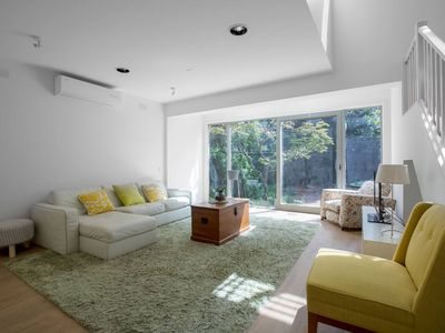 Photo for Comfy holiday house with pool@Rosanna