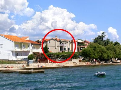 Photo for Apartment in Vodice (Vodice), capacity 4+2