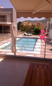 Photo for Villa the Palm, Beach & Airport  close by - POOL