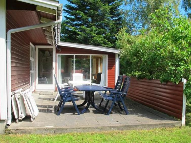 Vacation home hou in hals north jutland 6 persons 3 bedrooms hals jutland - The jutland small house ...