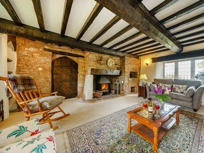 Photo for 3 bedroom accommodation in Whitchurch, near Monmouth