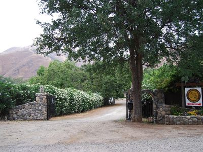 Photo for Nestled Between Sequoia Nat'l Park And Lake Kaweah - River Front Ranch