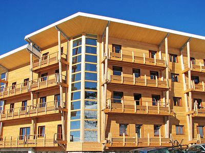 Photo for Apartment Les Balcons du Recoin  in Chamrousse, Dauphinoise - 4 persons, 1 bedroom