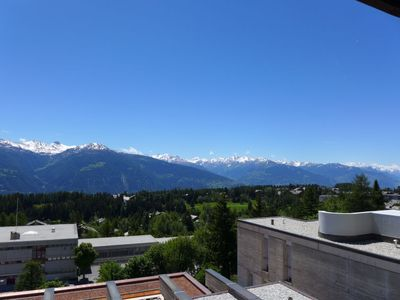 Photo for Apartment Jeanne d'Arc in Crans-Montana - 4 persons, 1 bedrooms