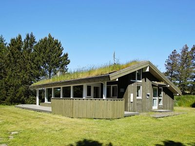 Photo for Vacation home Saltum Strand  in Saltum, North Jutland - 8 persons, 3 bedrooms