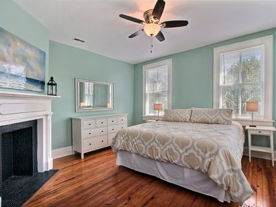 Photo for Monthly Rental: Renovated Charleston Single Downtown-  walk to everything!