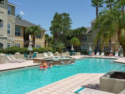 Photo for 1 Bedroom Clearwater Vacation Condo