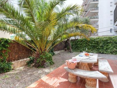 Photo for Apartment Astamar in Lloret de Mar - 6 persons, 3 bedrooms