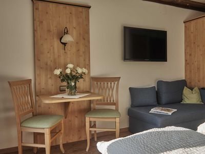 Photo for Double Room Wellness - Pension Alpina