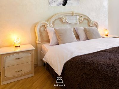 Photo for 2BR House Vacation Rental in Lviv