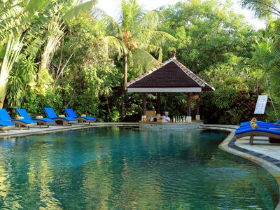 Photo for 1BR Bungalow Vacation Rental in Seminyak, Bali