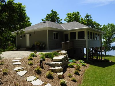 Photo for Big Sully's  Bay Shore House! July is booked. August has limited availability.