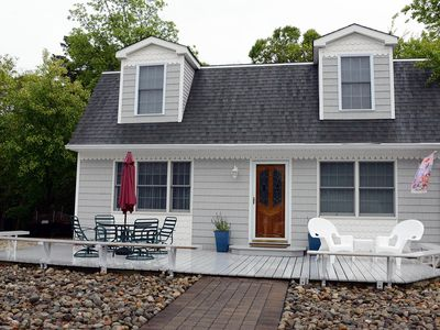 Photo for 3BR House Vacation Rental in Cape May, New Jersey