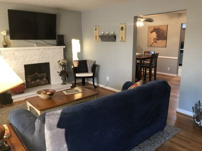 Photo for 3 Bedroom/2 Bath Cape Cod