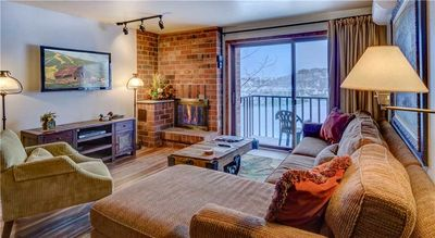 Photo for Bear Claw 208 - 3 Bedroom + Ski In/Ski Out Condo