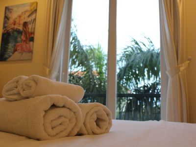 Photo for Palms Garden Saigon - Serviced Apartment & Hotel