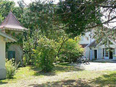 Photo for Vacation home Le chant des milans in Ondres - 6 persons, 3 bedrooms