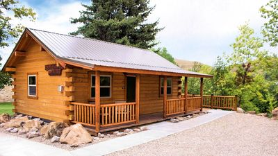 Photo for Come Stay in Belt Montana - Charming, Historic, Memorable