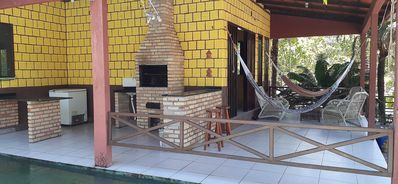 Photo for SITIO DONA TICA- 5 minutes from Jericoacoara Airport.