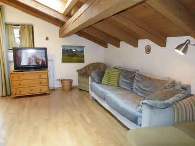 Photo for Apartment Wohnung 8 (Am Sonneneck) in Ruhpolding - 5 persons, 2 bedrooms