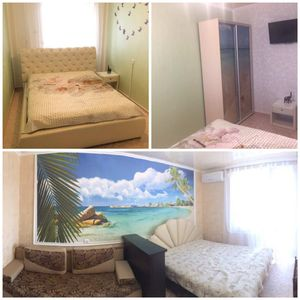 Photo for 2BR House Vacation Rental in Chernomorsk (Illichivsk)