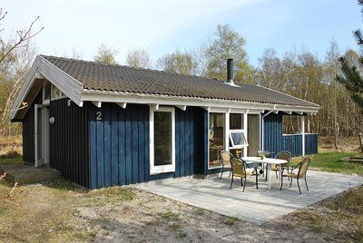 Photo for 3 bedroom accommodation in Læsø