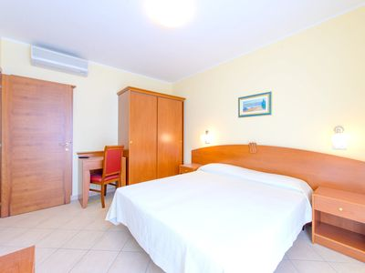Photo for Homerez last minute deal - Amazing apt in Rimini and Wifi