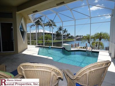 Photo for Bald Eagle: What a view from this 4 Bedroom waterfront home