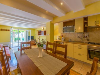 Photo for Apartments Neno (85251-A7) - Crikvenica