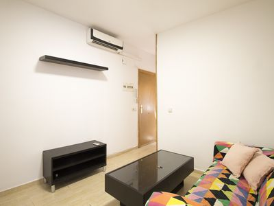 Photo for Very bright apartment with A/C (AUR11)